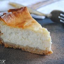 My secret family recipe for Irish Cream Cheesecake from Scratch   EvinOK
