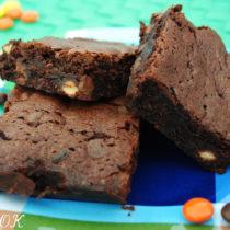 Brownies | EvinOK