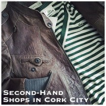 Second-hand Shopping in Cork City