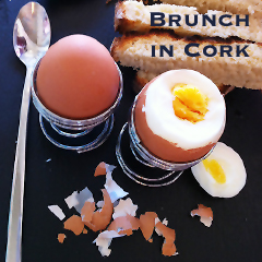 Where to Eat Brunch in Cork City, Ireland
