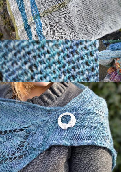 Smudge - Irish Wools p35
