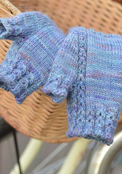 Smudge - Irish Wools p55
