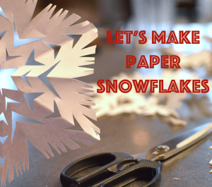 Lets Make Snowflakes 2