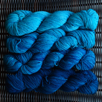 Smudge Yarns Gradient Set | EvinOK.com