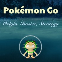 Pokémon Go: Origin, Basics, and Strategy | EvinOK.com