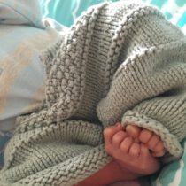 Cute baby toes | EvinOK
