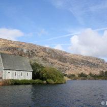 St. Finbarr's Oratory in Gougane Barra, West Cork, Ireland | EvinOK