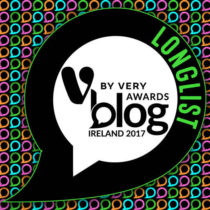 Longest – 2017 V by Very Blog Awards Ireland | EvinOK