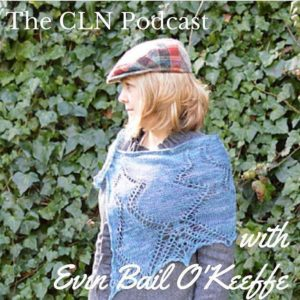 Interviewed by Cottage Notebook podcast | EvinOK