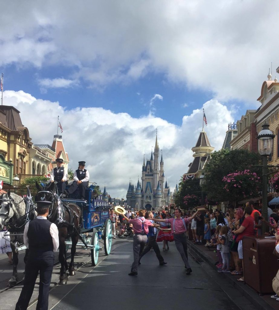 Visiting Disney photos from Judith Camara-Harvey 4