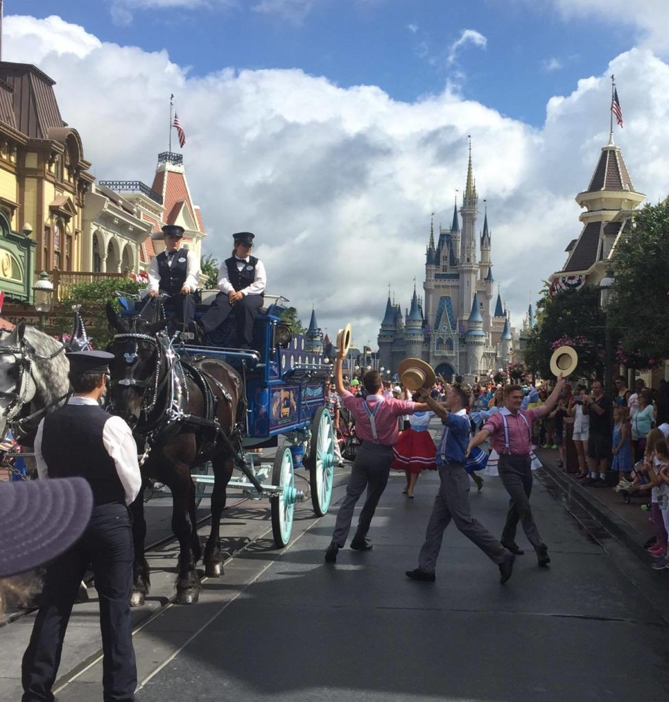Visiting Disney photos from Judith Camara-Harvey 6