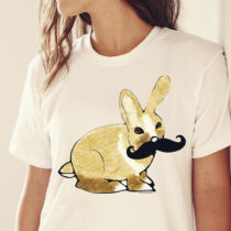 5 Creative Gift Ideas, Tips & a Bunny with a Moustache - Natina Norton Designs