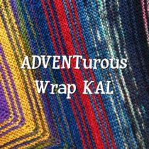 ADVENTurous Wrap KAL