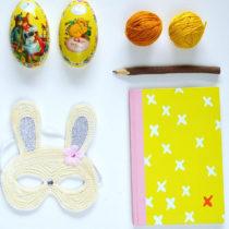 Happy Easter   EvinOK