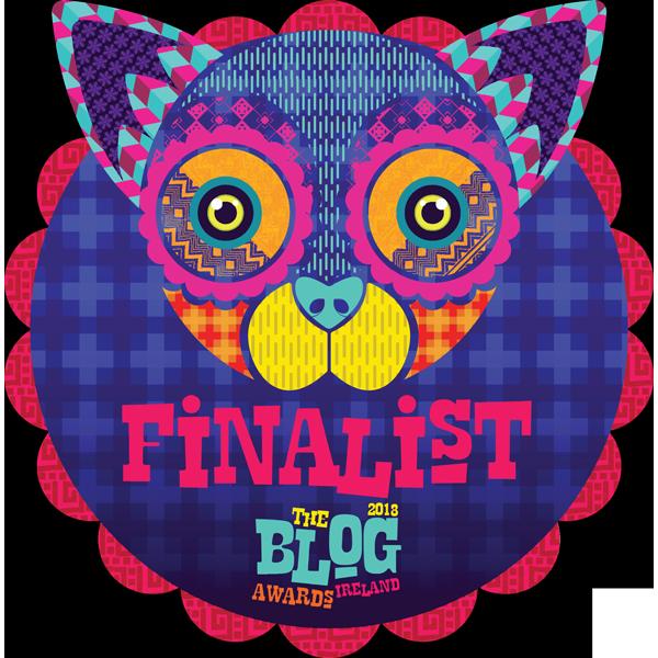 Blog Awards Ireland 2018 Finalist></a></div> </aside><aside id=