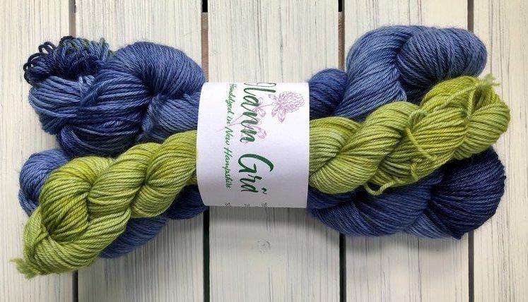 OlannGra Sock Kit | EvinOK
