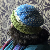 The Baa-ble Hat by Donna Smith | EvinOK