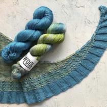 Interview with Helen of The Wool Kitchen, yarn hand-dyer | EvinOK