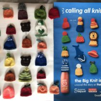 Innocent's The Big Knit event in Cork city | EvinOK