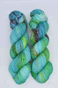 Interview with Mad Scientist Yarns, Hand-dyer | EvinOK