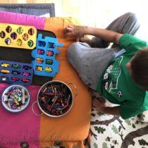 Homemade Crayons from Broken Crayons | EvinOK