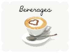 EvinOK Beverage Recipes | EvinOK.com