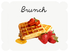 EvinOK Brunch Recipes | EvinOK.com