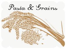 EvinOK Pasta & Grains Recipes | EvinOK.com