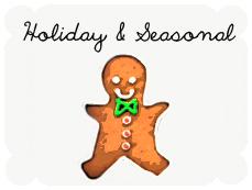 EvinOK Holiday and Seasonal Recipes | EvinOK.com