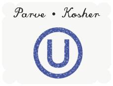 EvinOK Parve & Kosher Recipes | EvinOK.com