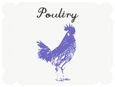 EvinOK Poultry Recipes | EvinOK.com