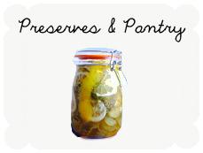 EvinOK Preserves and Pantry Recipes | EvinOK.com