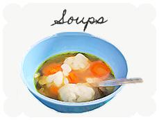 EvinOK Soup Recipes | EvinOK.com