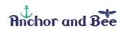 Evin Bail O'Keeffe Print Knitting Books from Anchor and Bee