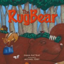 The Rug Bear by Emma Rattray