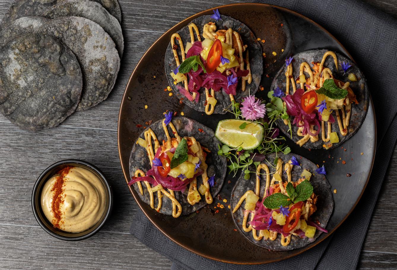 Stem & Glory - Tacos