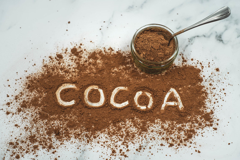 cocoa powder from formulatehealth